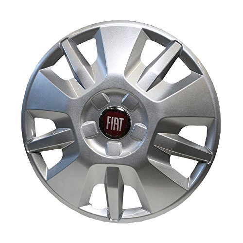 FIAT 1374086080 - TAPACUBOS ORIGINAL PARA LLANTAS DE ACERO  FIAT DUCATO  1 UNIDAD  15  NUEVO