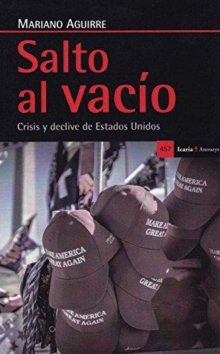 SALTO AL VACIO (Antrazy)