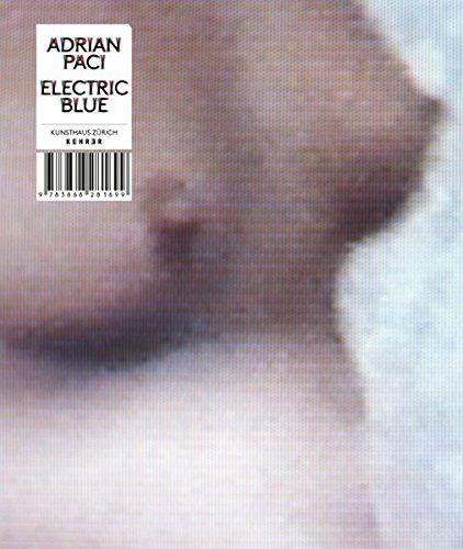 Adrian Paci: Electric Blue