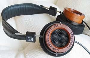 Alessandro Grado MS-Pro Casque audio