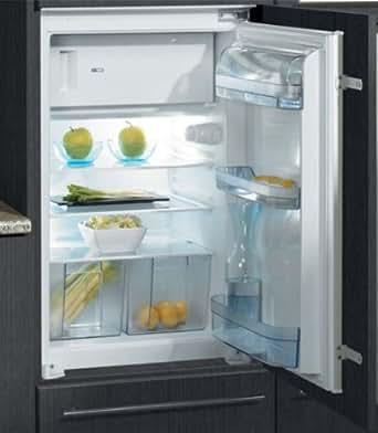 Fagor 3FIS 884 Réfrigérateur armoire intégrable 123L Classe: A