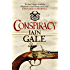 Conspiracy: Keane: Book 4 (Captain James Keane)