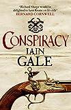 Conspiracy: Keane: Book 4 (English Edition)