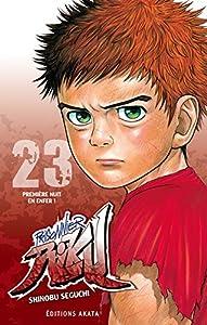 Prisonnier Riku Edition simple Tome 23