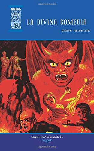 La Divina Comedia: Volume 27 (Ariel Juvenil Ilustrada)