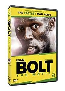 Usain Bolt - The Movie [DVD]