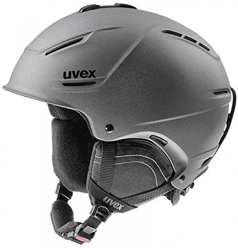Uvex p1us 2.0 Skihelm 2