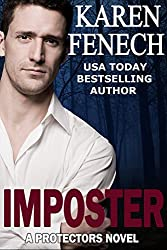 IMPOSTER: The Protectors Series - Book One (English Edition)