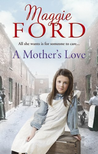 A Mother's Love by Maggie Ford (2014-06-01)