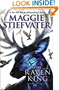 #9: The Raven Cycle #04: The Raven King