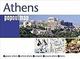 Athens (Popout Map)
