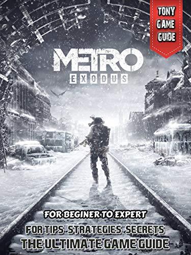 metro exodus bewertung