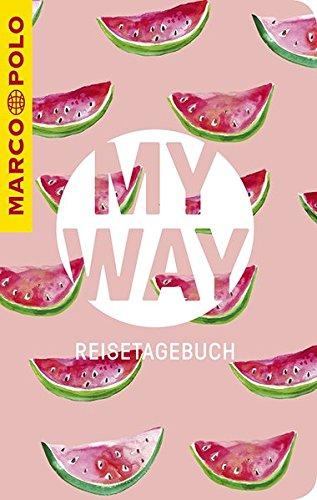MARCO POLO My Way Reisetagebuch Melonen