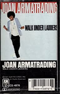 Walk Under Ladders (US Import) [Musikkassette]