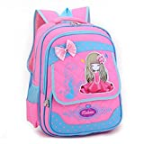 Westtreg Fashion High Quality Oxford Kinder Schultaschen Rucksäcke Marke Design Jugendliche Beste Studenten Reise Wasserdicht, 8806PI