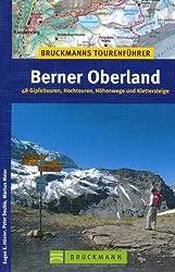 Tourenführer Berner Oberland