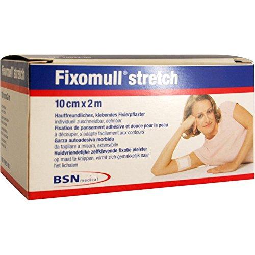 Fixomull stretch 2mx10cm 1 stk