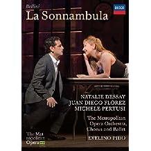 Bellini, Vincenzo - La Sonnambula