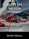 Ski Alpin: FIS Weltcup 2017/18 in Kitzbühel (AUT) - Abfahrt Männer