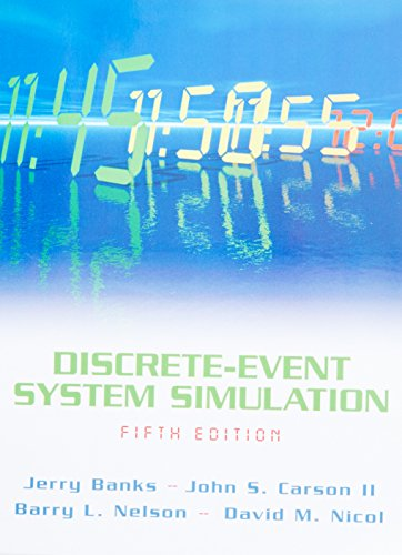 PDF] Download Discrete-Event System Simulation By - Jerry Banks