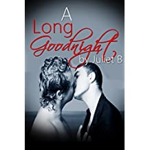 A Long Goodnight (James & Thomas Erotic Adventure series)