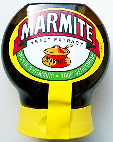 Marmite Squeeze Me 3 x 200gm