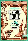 Les enquêtes d'Hermès, 1:Le mystère Dédale (Folio Junior)