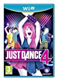 Cheapest Just Dance 4 on Nintendo Wii U