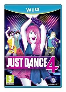 Just Dance 4 (Nintendo Wii U) (B00844QKDA) | Amazon price tracker / tracking, Amazon price history charts, Amazon price watches, Amazon price drop alerts