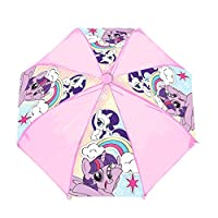 My Little Pony Umbrella Stick, 56 cm, Pink