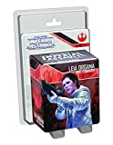 Imperial Assault Leia Organa Ally Pack
