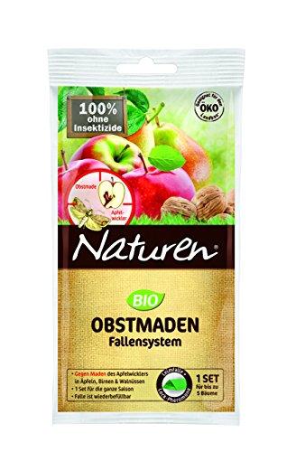 Naturen  Obstmaden-Falle - 1 Set