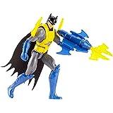 Batman Justice League Action Wing Tech Figure (Mattel DWM65)