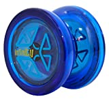 Infinity Proyo Yo-Yo Con Due Cuscinetti - Blu