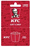 KFC Gift Card - Rs.1000