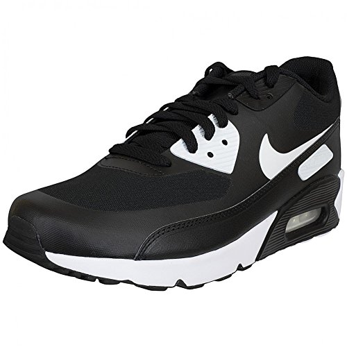 Nike e Sneaker Air Max 90 Ultra 2.0 Essential Schwarz/Weiß Schwarz/Weiß