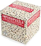Funtime Gifts Impossipuzzle Cubes Scramble