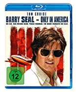 Barry Seal - Only in America [Blu-ray] hier kaufen