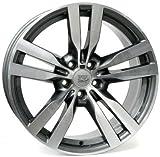 1 CERCHIO IN LEGA BMW PANDORA X6 20' OEM PART.N. : 3611 6790606