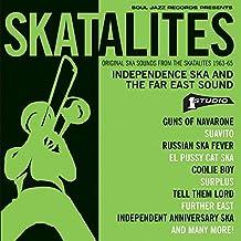 Skatalites Independence Ska and the