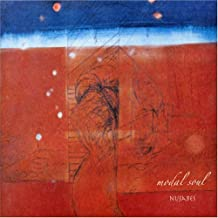 Modal Soul by Nujabes