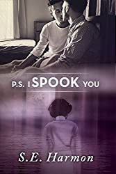 P.S. I Spook You (English Edition)