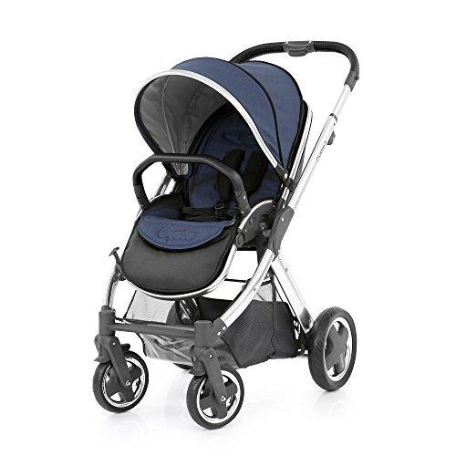 BabyStyle Oyster 2 Kinderwagen Spiegel (Oxford Blau)