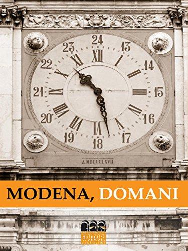 Modena, Domani: AEM Contest 2016 (Italian Edition)