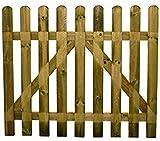 Vigor-Blinky Tore Holz Blinky