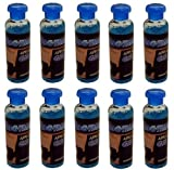 10x100ml Original ABGYMNIC Highly Conductive Gel for TENS, EMS and other Toning Pad Systems
