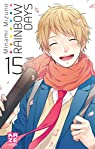 Rainbow Days, tome 15 par Mizuno