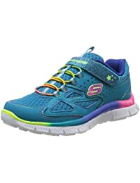Skechers Skech AppealAlign II - zapatilla deportiva de material sintético niña