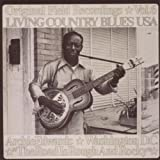 LIVING COUNTRY BLUES USA VOL. 6