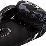 Venum Impact Boxhandschuhe Thai Boxen, Kick Boxing, Dunkel Tarnen/Sand, 12 oz - 4